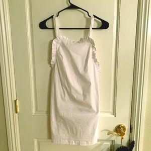Kimchi Blue White Mini Dress Size S